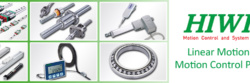 Hiwin Linear Motion Components