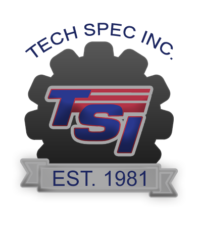 Tech Spec Inc Logo
